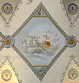 Museo Capodimonte Napoli Salone delle feste Salvatore Giusti allegoria.jpg