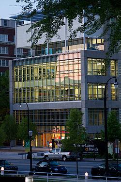 Museum Of Design Atlanta Wikipedia