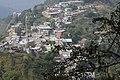 Mussoorie town, Uttarakhand state.jpg