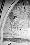muurschildering achter orgel - dinxperlo - 20057607 - rce