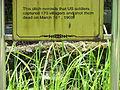 My Lai Memorial Site - Vietnam - Plaque.JPG