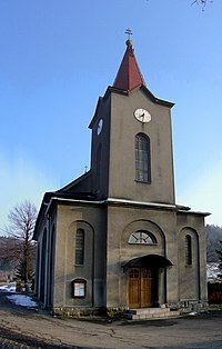 Myslík-kaple Panny Marie sedmibolestné - panoramio.jpg