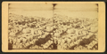 N.W. from Bunker Hill monument, Charlestown, Mass, from Robert N. Dennis collection of stereoscopic views.png