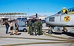 N186AM North American F-86F Sabre - FU-012-25012 (cn 191-708) (15865611425).jpg