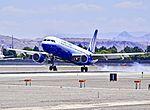N452UA United Airlines Airbus A320-232 (cn 955) (8046076941).jpg