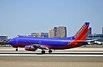 N658SW Southwest Airlines 1985 Boeing 737-3L9 (cn 23332-1118) (5817610494).jpg