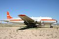 "N67034 Douglas DC-4 ""150"" (8392191614).jpg"