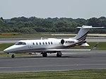 N700KG Learjet 45 Florida Express Corp Trustee (39830382071).jpg