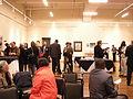 NAAM - opening of Tacoma's Civil Rights Struggle exhibit 02.jpg