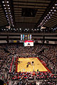 NBA preseason game between Indiana Pacers and Denver Nuggets at Taipei Arena 20091008.jpg