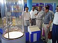 NCSM Dignitaries Visiting Dynamotion Hall - Science City - Kolkata 2006-07-04 04752.JPG
