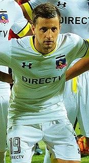 Martín Tonso Argentine footballer