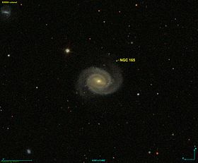 Image illustrative de l'article NGC 165
