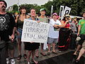 NOLA BP Oil Flood Protest Corporate Terrorists.JPG