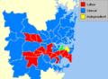 NSW before 2011 election Metropolitan.png
