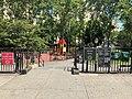 NYC Parks Bronx sign Devoe Park IMG 3662 HLG.jpg