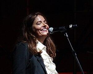 Nada (singer) - Nada in 2009