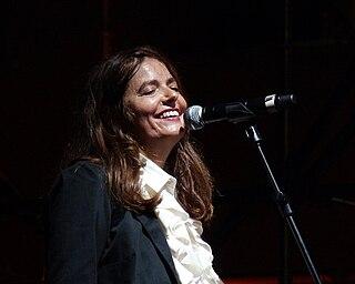 Nada (singer) Italian singer and writer