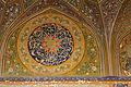 Nadir Divan Begui khanqah inside detail 3.JPG