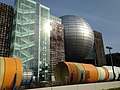 Nagoya City Science Museum 20150125-2.JPG