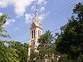 Nagymágocs-római katolikus templom1.JPG