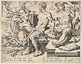 Naphtali, from the series The Twelve Patriarchs MET DP822102.jpg