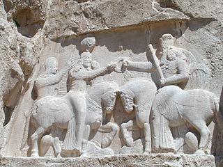 Sasanian art