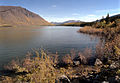 Nares Lake near Carcoss, Yukon (15077386048).jpg