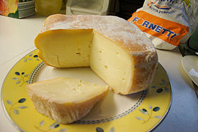 Image illustrative de l'article Năsal (fromage)
