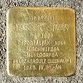 Nasser István stolperstein Bp04 Árpád42.jpg