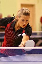 Tennis de table wikip dia - Butterfly tennis de table france ...