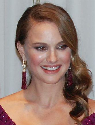 26th Independent Spirit Awards - Natalie Portman, Best Female Lead winner