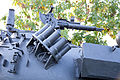 National Museum of Military History, Bulgaria, Sofia 2012 PD 212.jpg