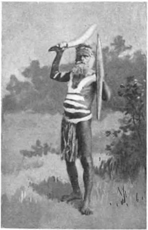 a history of the pacification of the native tribes in australia The history of race relations between early settlers and indigenous people the native police and the yugambeh we had the logan tribe frequently camped.