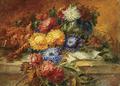 Natureza-morta, flores e livro (1919) - Carlos Bonvalot.png