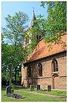 foto van Nederland hervormde kerk