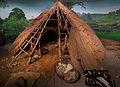 Neolithic hut reconstruction - Bru na Boinne.jpg