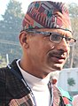 Nepali poet Suman Pokhrel (31485317588).jpg