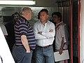 Nery Pumpido y Luis Spahn Club Atletico Union de Santa Fe 75.jpg