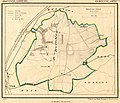 Netherlands, Ambij (Amby, Maastricht), map of 1866.jpg
