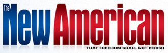 The New American - Image: New American Review Logo (1)
