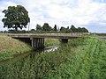 New Cut Bridge, Thorney, Cambs - geograph.org.uk - 62799.jpg
