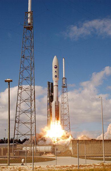 [Sondage]Esthétique lanceurs 390px-New_Horizons_launch
