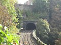 New Mills Central Tunnel - geograph.org.uk - 1612459.jpg