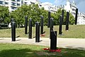 New Zealand War Memorial, Hyde Park Corner - geograph.org.uk - 1463115.jpg