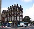 Newcastle University - Claremont Buildings.jpg