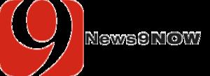 News 9 Now / News on 6 Now - Image: News 9 Now logo