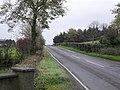 Newtown Road near Belleek - geograph.org.uk - 1542652.jpg