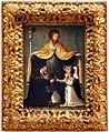 Niccolò dell'abate, san placido accoglie sotto il piviale le monache di sant'eufemia, 1529-36 ca.jpg