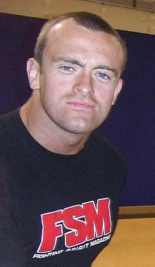 Magnus Wrestler Simple English Wikipedia The Free